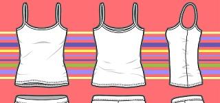 Kleidung shoppen!